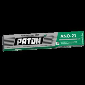 Welding electrodes Paton ANO 21 ELITE 6013