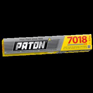 Electrodes enrobées PATON UONI 13/55 ELITE Basique
